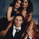 Scandal In-person Autographed Cast Photo