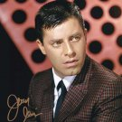 Jerry Lewis in-person autographed photo
