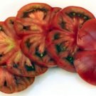 Organic Heirloom Black Krim Tomato 30 Seeds Free Ship
