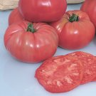 50  Heirloom Pink Brandywine Tomato Seeds