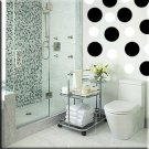 221 Polka Dots Vinyl Wall Décor Dot Stickers