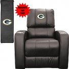 Green Bay Packers Home Theater Recliner