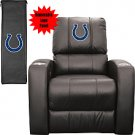 Indianapolis Colts Home Theater Recliner