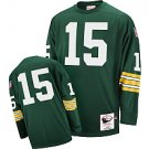 Green Bay Packers 1969 Bart Starr Authentic Throwback Jersey