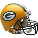 Green Bay Packers Revolution Authentic Pro Helmet