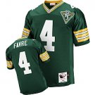Green Bay Packers 1993 Brett Favre Authentic Throwback Jersey