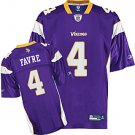 Minnesota Vikings Brett Favre Youth Replica Team Color Jersey
