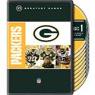 Green Bay Packers NFL Greatest Games DVD
