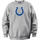 Indianapolis Colts Team Logo Crew Fleece
