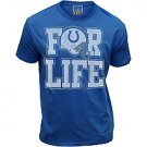 Indianapolis Colts Fan For Life T-Shirt