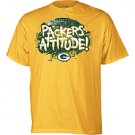 Green Bay Packers Team Attitude T-Shirt