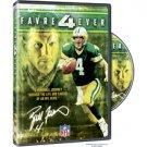 Brett Favre Forever DVD