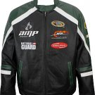 Dale Earnhardt Jr. Leather Jacket