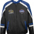 Jimmie Johnson Leather Jacket