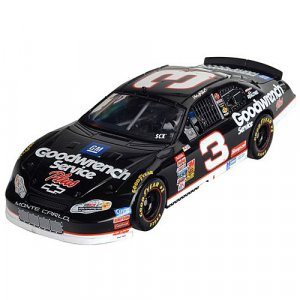 SCX Dale Earnhardt Digital System Slot Car