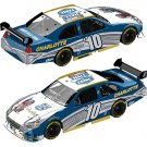 Dale Earnhardt, Sr. '10 NASCAR Hall of Fame™ Flashcoat Silver, 1:24