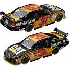 Jeff Burton '10 CAT #31 Impala, 1:24