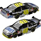 Jimmie Johnson '10 Kobalt Tools #48 Impala, 1:24
