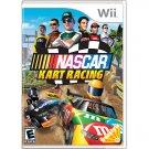 EA Sports NASCAR Wii Kart Racing