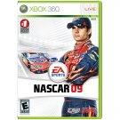 EA Sports NASCAR 2009 XBOX 360