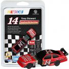 Tony Stewart 4 GB USB Flash Drive