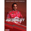 Juan Pablo Montoya Restart DVD