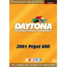 Pepsi 400 The Complete '01 Race DVD