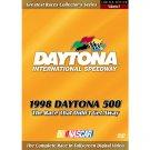 1998 Daytona 500 DVD