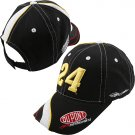 Jeff Gordon Curve Cap