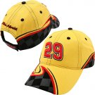 Kevin Harvick Downforce Cap