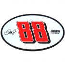 Dale Earnhardt, Jr. Hitch Cover