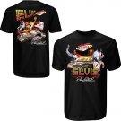 Earnhardt and Elvis T-Shirt