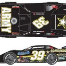 "Ryan Newman 2009 Eldora ""Prelude to the Dream"" Dirt Car Diecast 1:24"