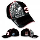Dale Earnhardt 2010 Hall of Fame Cap