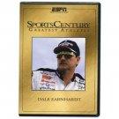 "Dale Earnhardt DVD ""ESPN's Greatest Athletes"""