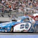 Robert Height 2007 Auto Club Southern California Diecast 1:24