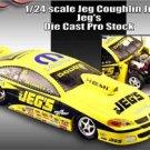 Jeg Coughlin, Jr. 2005 Jeg's Diecast 1:24