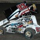 Danny Lasoski 2006 Roth Motorsports Diecast 1:24