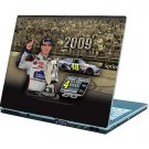 Jimmie Johnson 2009 Sprint Cup Champion Laptop Skin