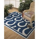 Indianapolis Colts Repeat Alternate 10-Ft. 9-In. x 13-Ft. 2-In Area Rug