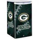 Green Bay Packers Countertop Fridge