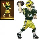 Green Bay Packers Animated Lawn Figure