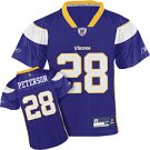 Adrian Peterson Toddler Replica Jersey