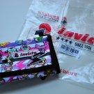 tokidoki x Invicta Peso F26 tri fold wallet limited edition