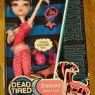Monster High Dead Tired Draculaura doll wave 1