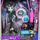 Monster High doll Ghouls Rule Frankie Stein