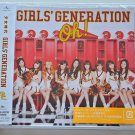 Girls' Generation Oh! Normal Edition CD single - japan release
