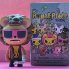 Tokidoki Royal Pride Gang vinyl toy figure TKDK Simone Legno BRUNELLO