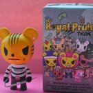 Tokidoki Royal Pride Gang vinyl toy figure TKDK Simone Legno HUNTER