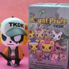Tokidoki Royal Pride Gang vinyl toy figure TKDK Simone Legno BUCK